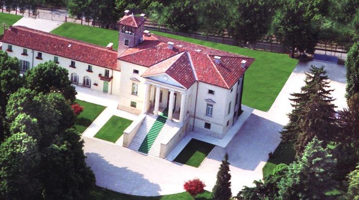 villa bonin
