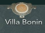 villa bonin logo